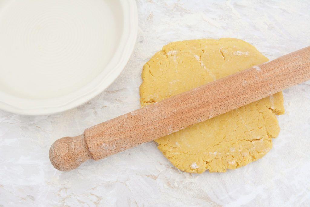 Photo of La ricetta per preparare una pasta frolla leggera senza burro con
