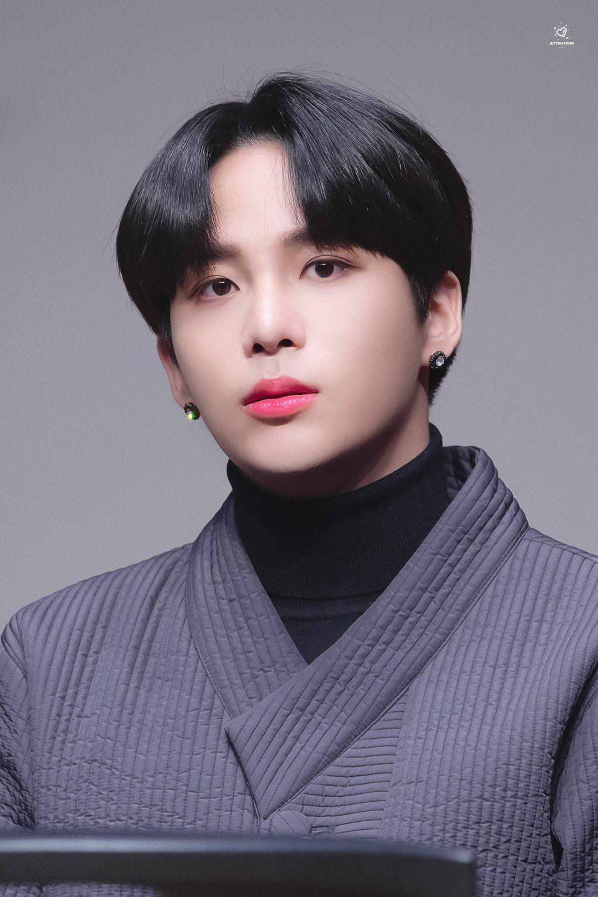 Protect Jongho On In 2020 Kpop Idol You Are My Friend Kpop