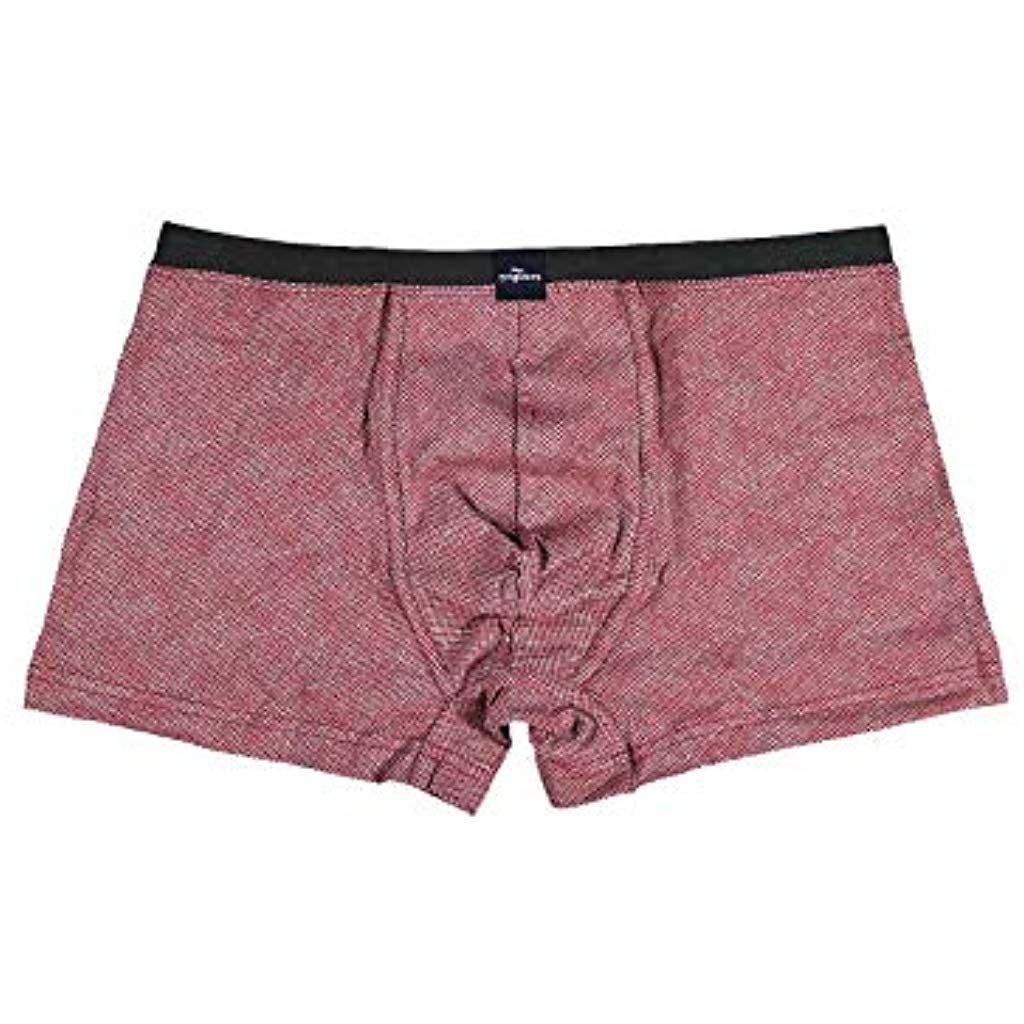 engbers Herren Boxershorts 28025 Rot #Bekleidung #Herren