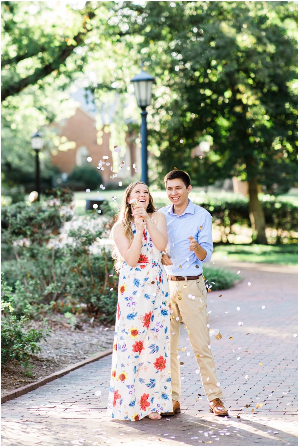 Unc Engagement Session Chapel Hill Nc Ashley Zach Raleigh Wedding Photographer Engagement Session Virginia Wedding Photographer