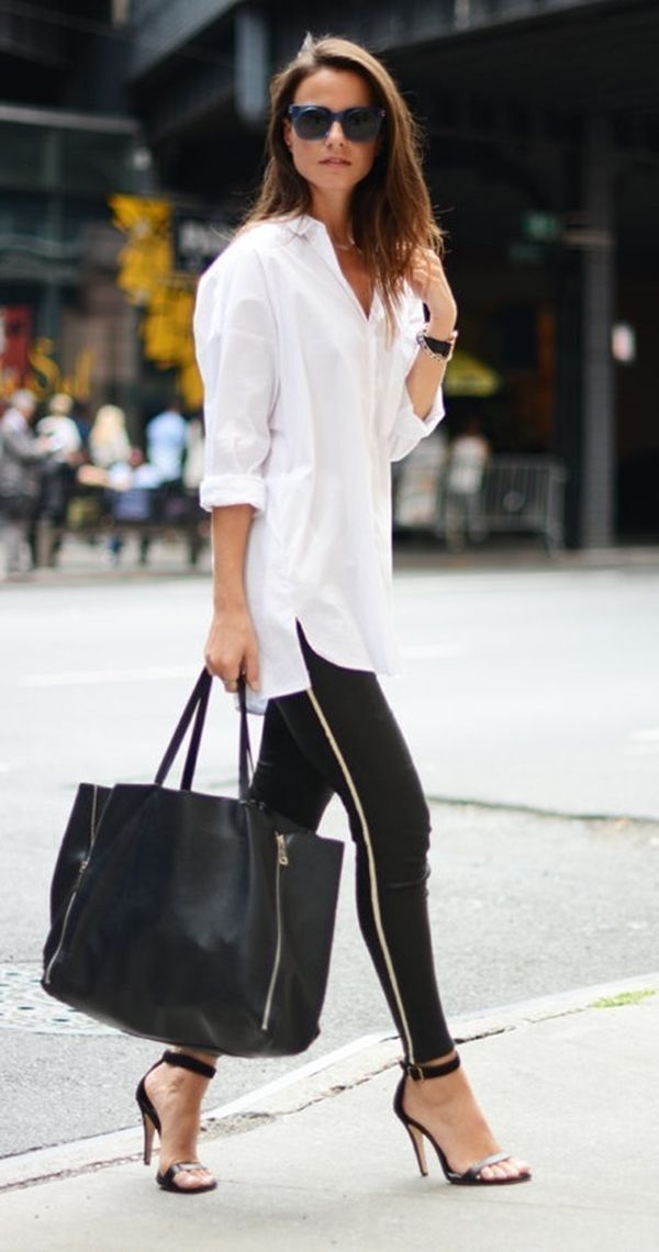 36 How To Wear Work Outfit for Women Over 40 Years