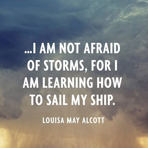 quotes about perseverance louisa may alcott