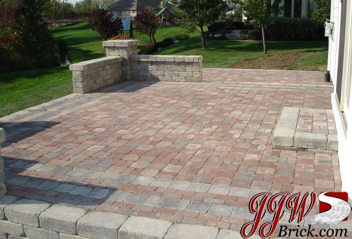 brick patio design ideas - Yahoo Search Results | Garden of life ...