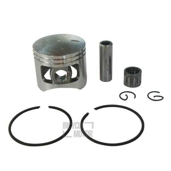 $4 99 - 43Mm Piston Ring Kit For Chinese Chainsaw 4500 Zenoah