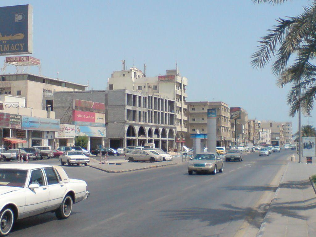 Dhahran Ash Sharkiyah