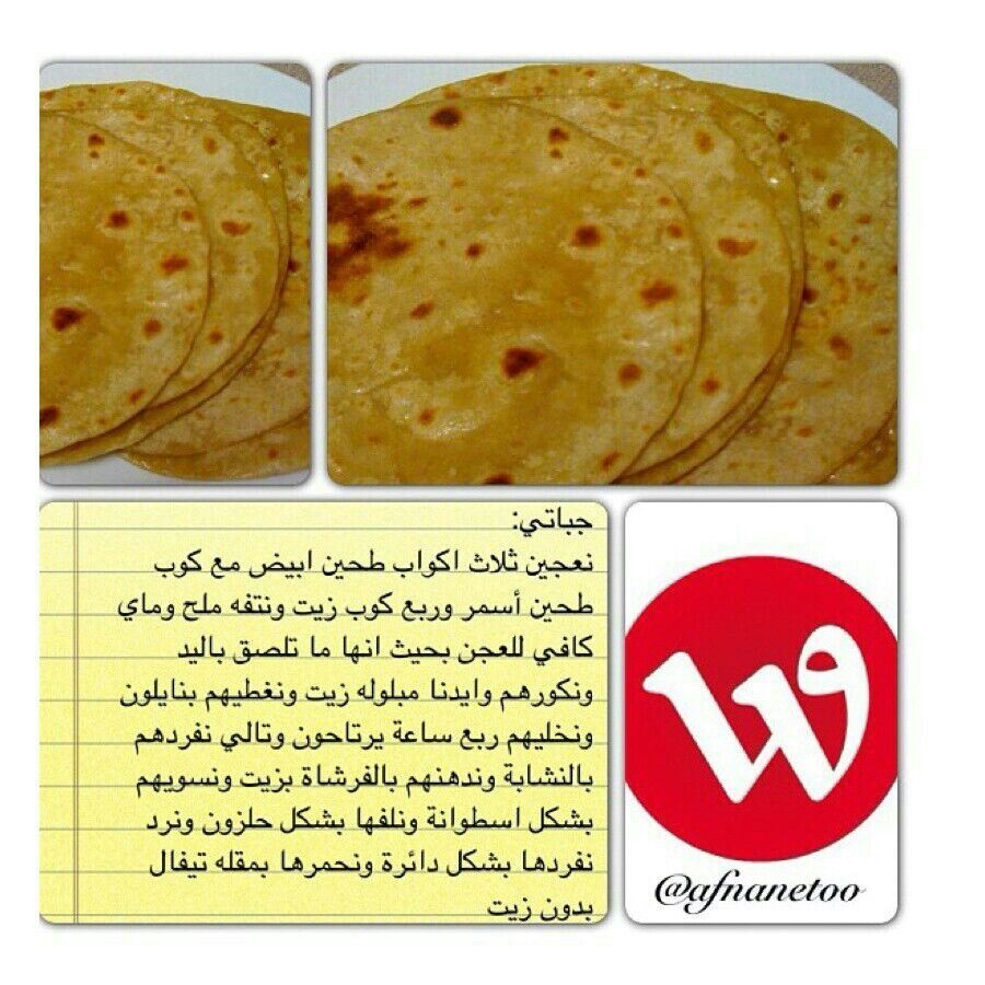 Pin By S A M A On طبخات مصورة Food Receipes Recipes Cooking Recipes
