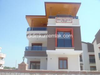 SATILIK - Villa Aydın - Didim
