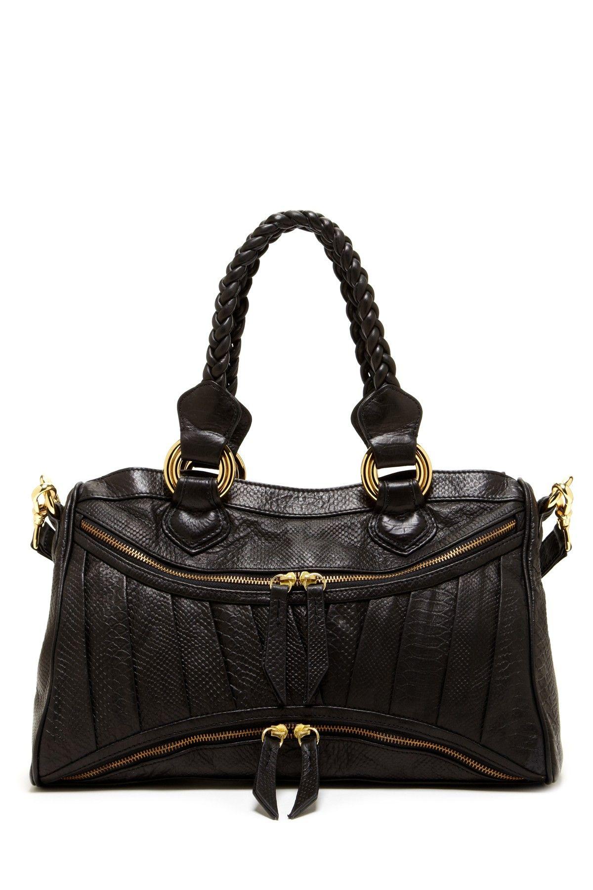 Treesje Handbags Asher Shoulder Bag