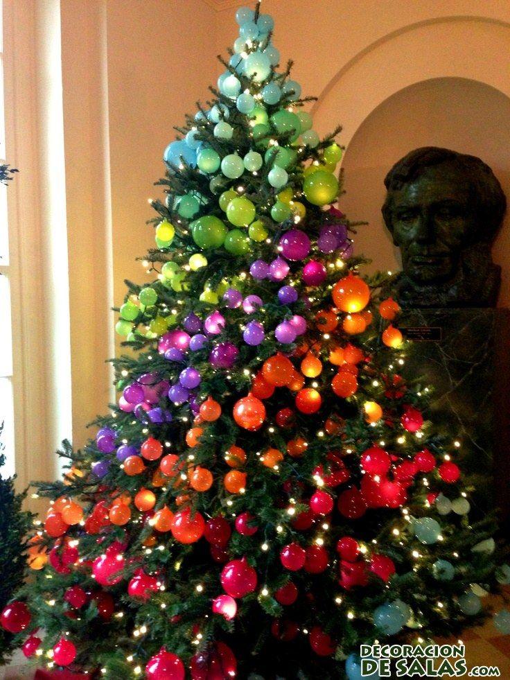 arbol de navidad original - Buscar con Google