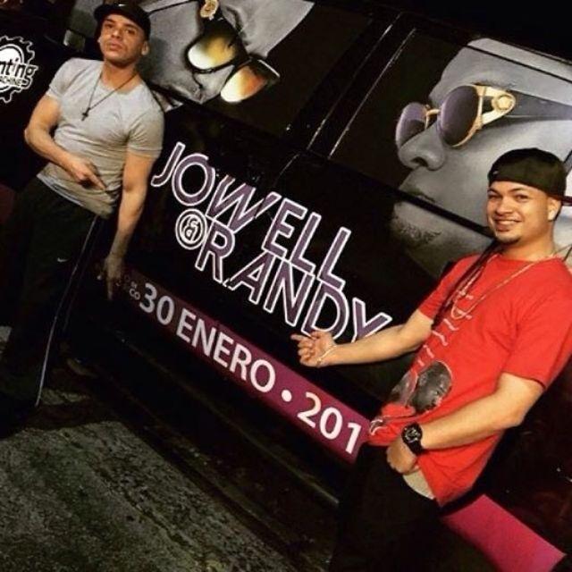 """¡¡¡ESTE VIERNES!!! Jowell y Randy """"#Doxisland"""" el 30 de enero en el Coliseo de Puerto Rico. Junte histórico con Vico C. Boletos en >> http://bit.ly/1GfOsLd"""