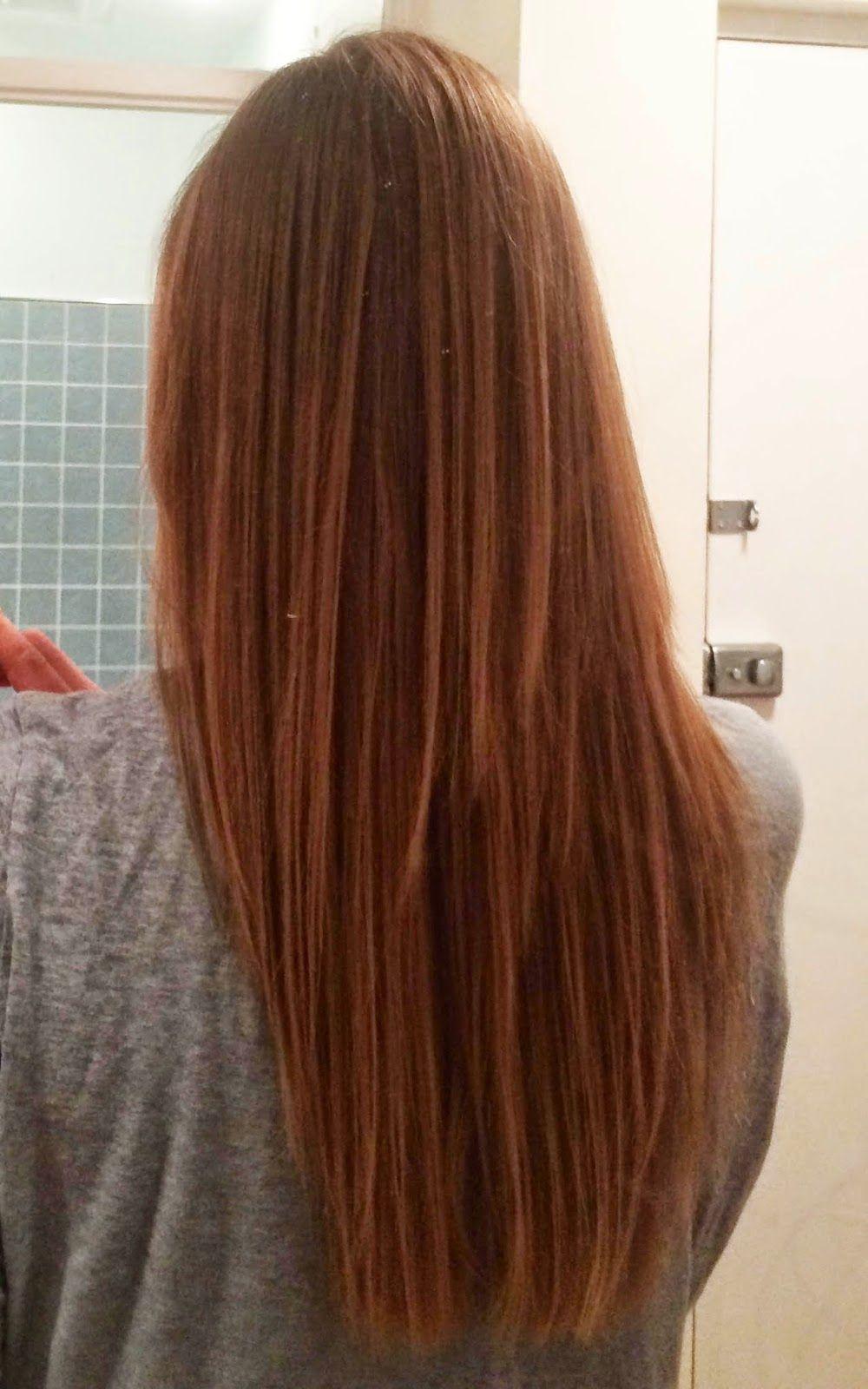Fundamentally Flawless Tresemme Keratin Smooth Collection Review Tresemme Keratin Smooth Cabello Hair Long Hair Styles