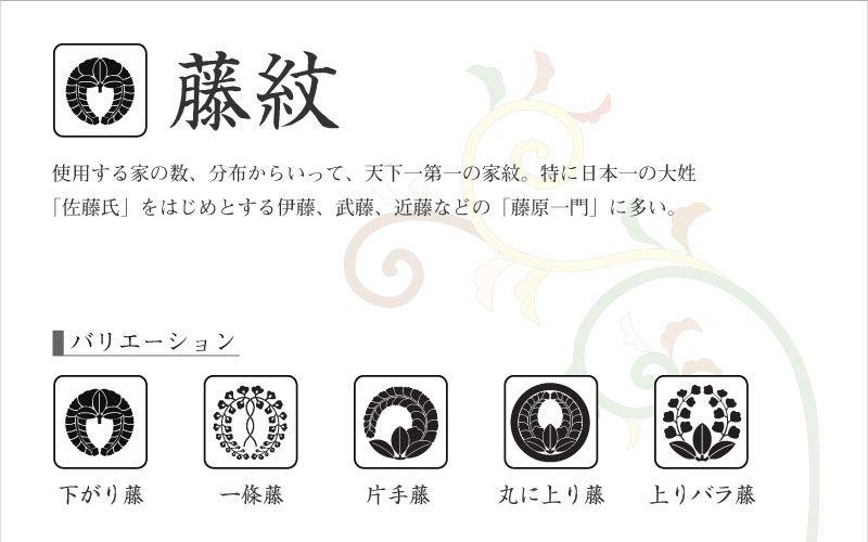 丸に竹向かい雀 まるにたけむかいすずめ 家紋 紋章 和 デザイン