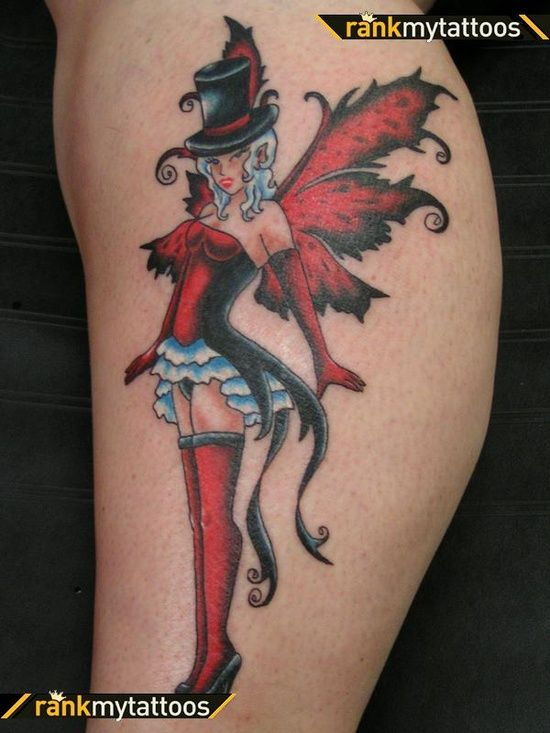 Fairy Tattoo Designs The Body Is A Canvas Fairy Tattoo Tattoos Fairy Tattoo Designs