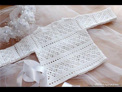 Crochet Patterns| for free |crochet sweater| 993 - YouTube | bluze ...