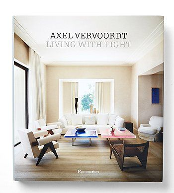 Coffee Table Books Weu0027re Currently Coveting. Axel VervoordtInterior Design  ...