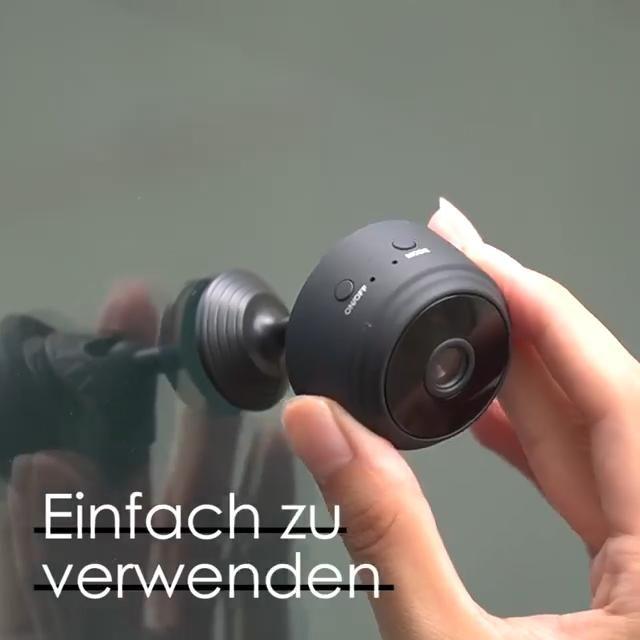 Magnetische Wifi Mini Kamera Video Mini Kamera Kamera Versteckte Kamera
