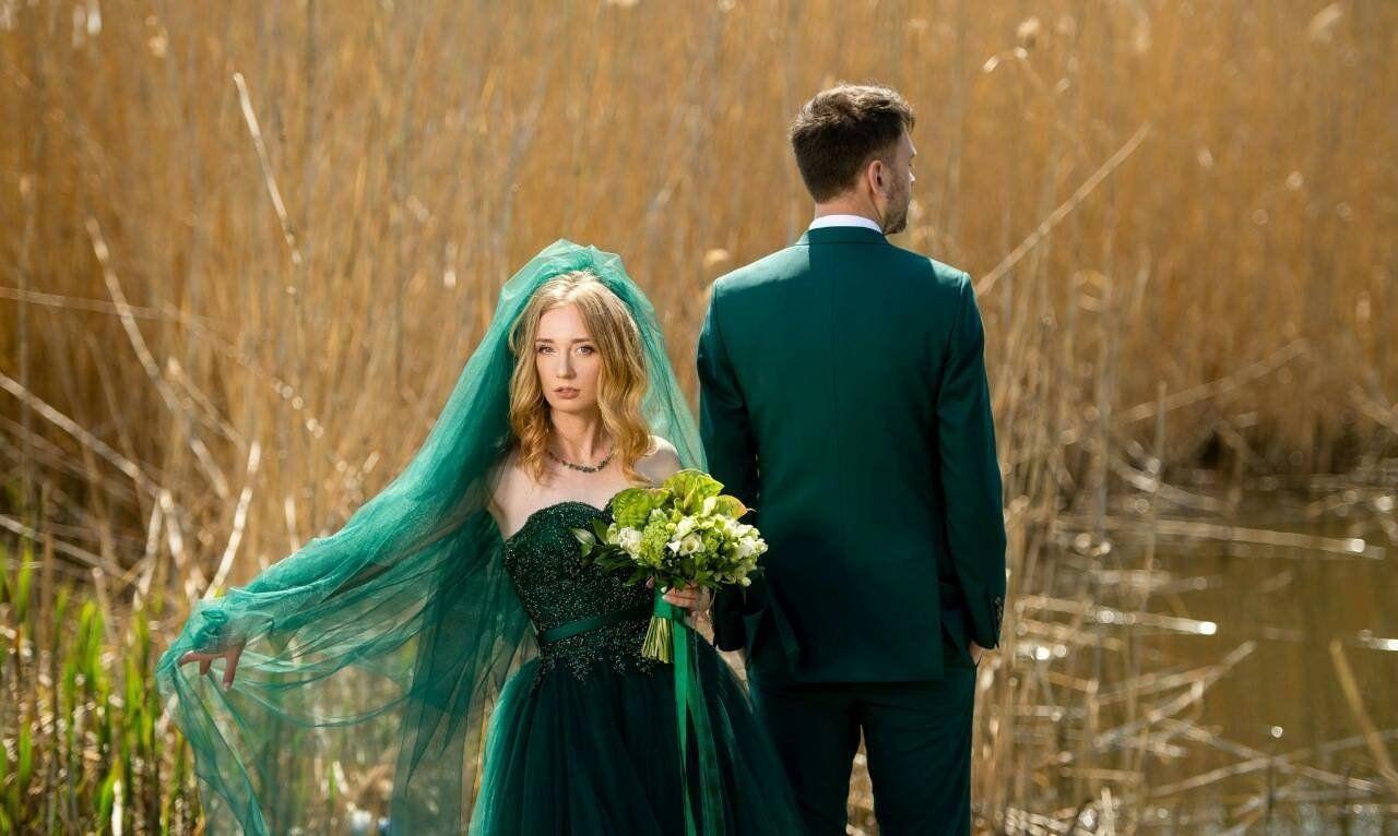 Pin On Yaroslavska Wedding Dresses