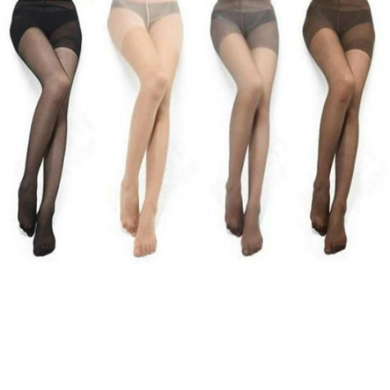 3ace0babe0f Sexy Stockings Summer Thin Tights High Elastic Underwear Women Lingerie  Nylon Pantyhose Long Thigh Medias Girl Panty. Yesterday s price  US  2.26  (1.99 EUR) ...