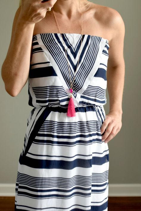 c9ed893319e8f June 2016 Stitch Fix Review  One Market Marta Maxi Dress