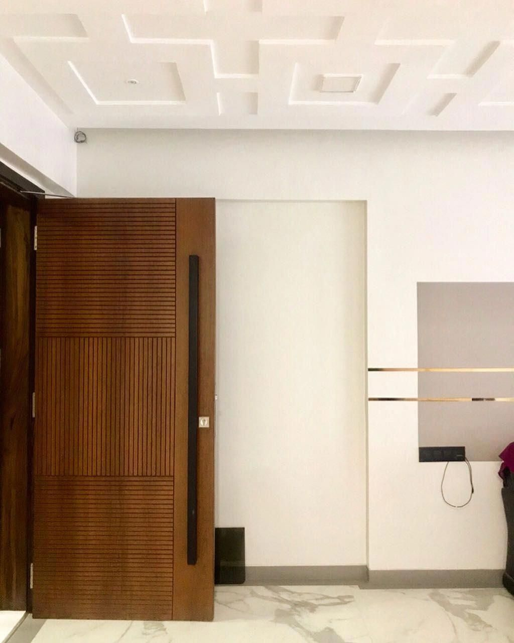 Interior Slab Doors Solid Oak Front Doors With Glass Real Wood Doors 20190527 Puertas Interiores Diseno Puertas Puertas Principales De Madera