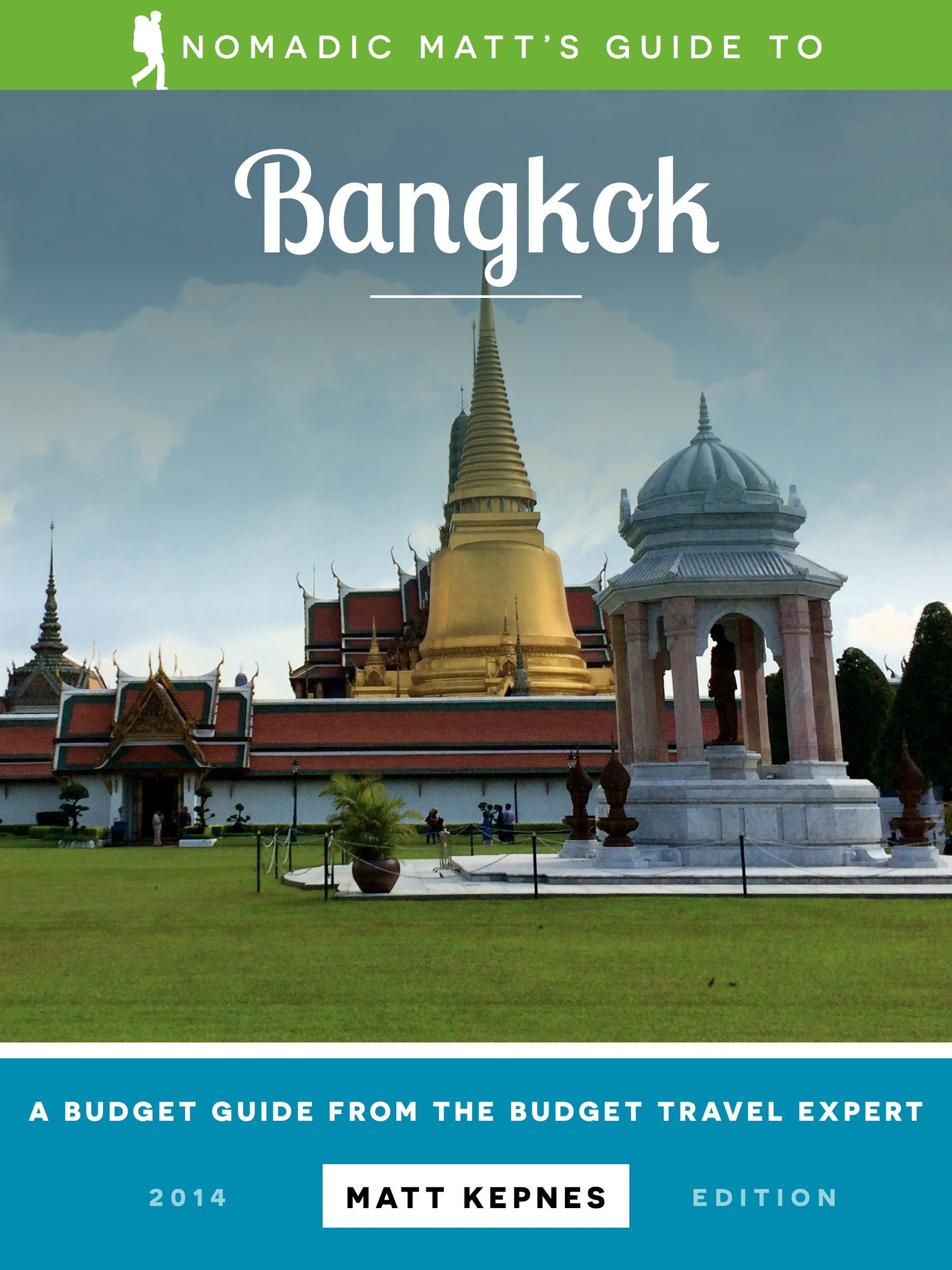 BIG NEWS: New Budget Travel Guides and Book Updates!