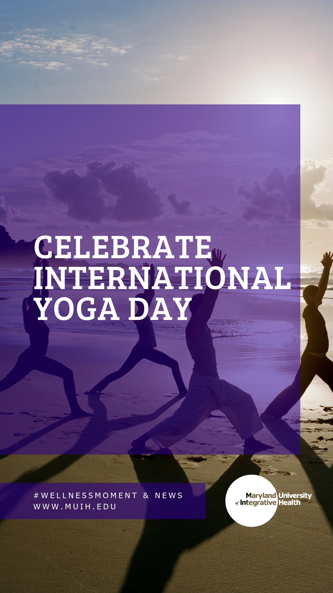 Celebrate International Yoga Day Yoga day, International