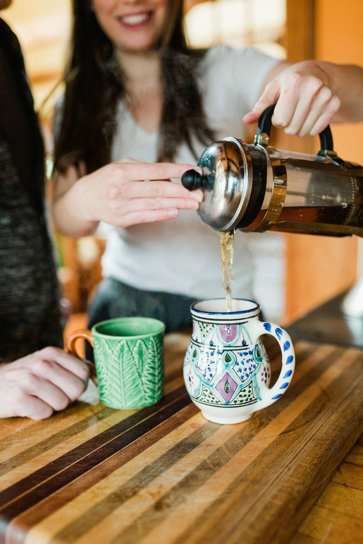 My Top 10 Favorite Zero Waste Swaps How to make tea, Tea