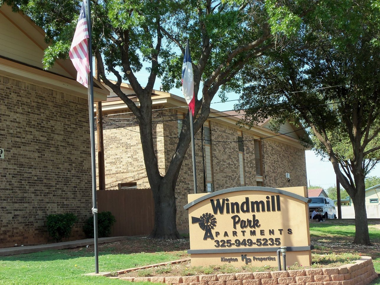 Find Rental Apartment Homes In North Central San Angelo For Family. These  Houses Are Near