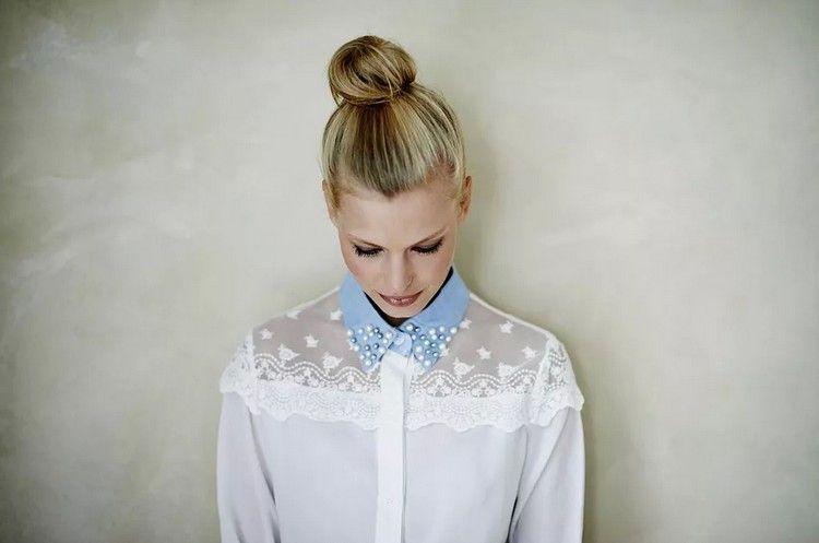 15 elegante Business Frisuren für Damen + Tipps perfekt fürs Büro