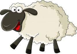 نتيجة بحث الصور عن سكرابز عيد الاضحى بدون تحميل Sheep Cartoon Funny Sheep Cartoon Animals