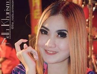 Kumpulan Lagu Nella Kharisma Mp3 Dangdut Koplo Terbaru Lagu