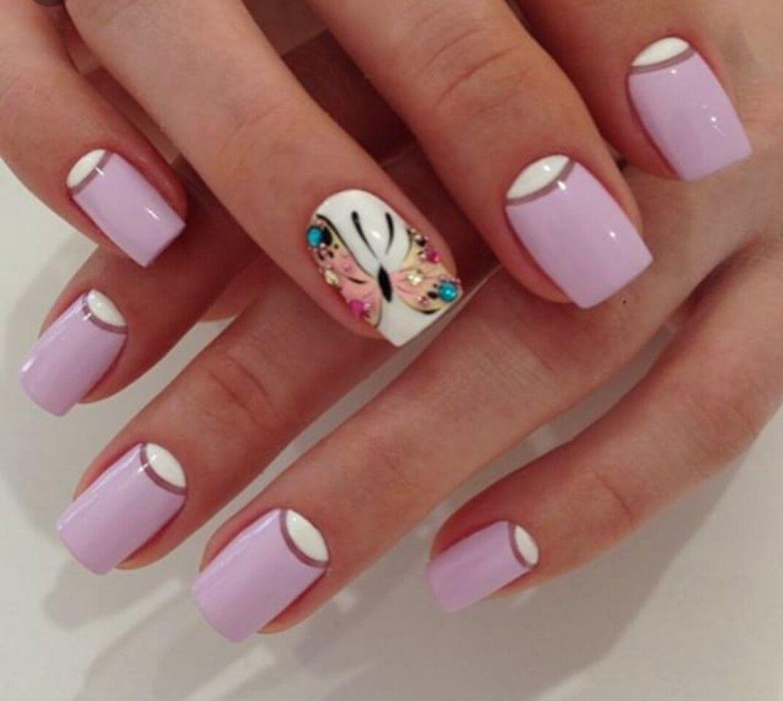 Pin by claret mora on nail art pinterest manicure nail nail and