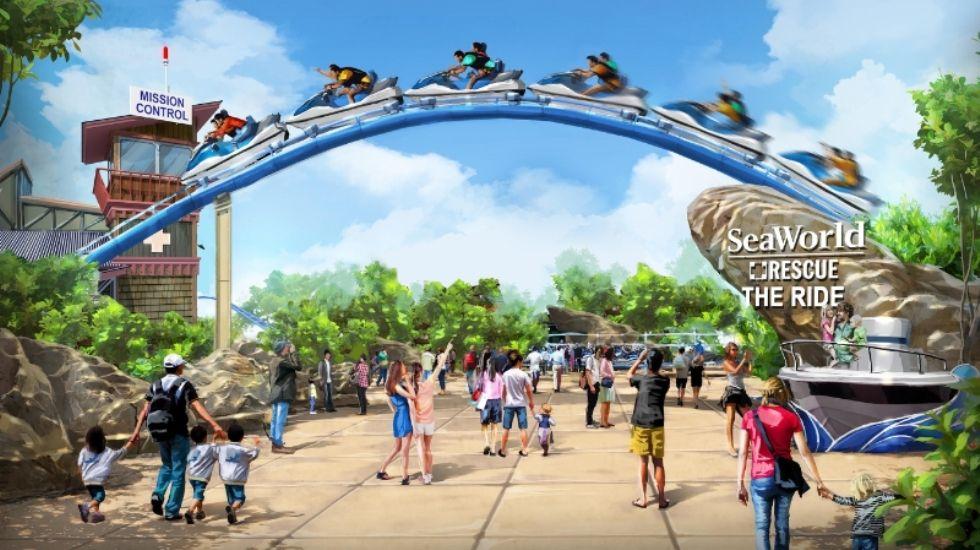 Pin on Theme Park Concept Art