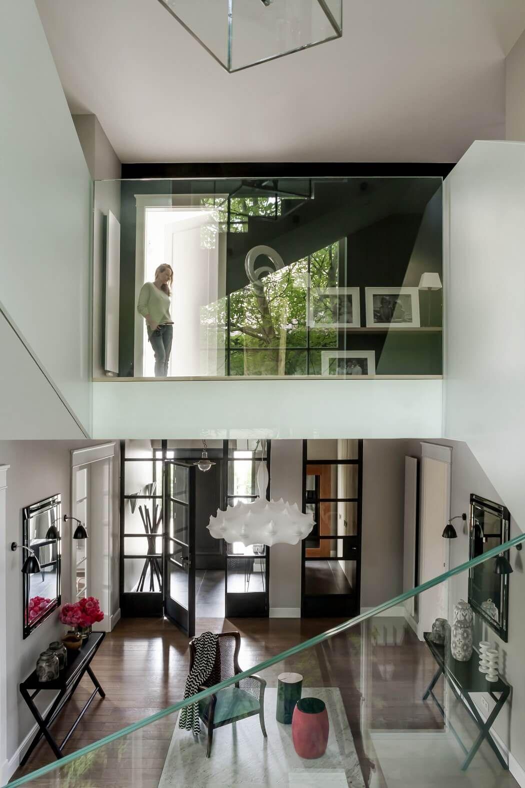 modern home by mood works design interior modern modern rh pinterest com