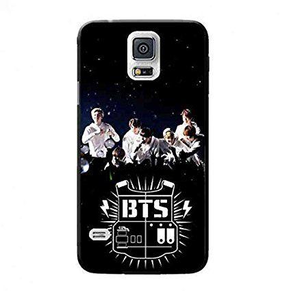 bts coque samsung galaxy s5