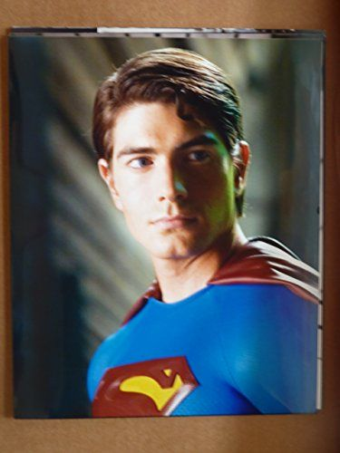 SUPERMAN RETURNS Photo Brandon Routh 1 THIS IS NOT A DVD Niftywarehouse