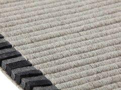 Tapete de lã STICKS - GAN By Gandia Blasco