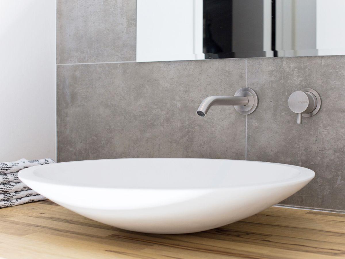 10 Stilvolle Schussel Waschbecken Designs Fur Das Badezimmer Toom