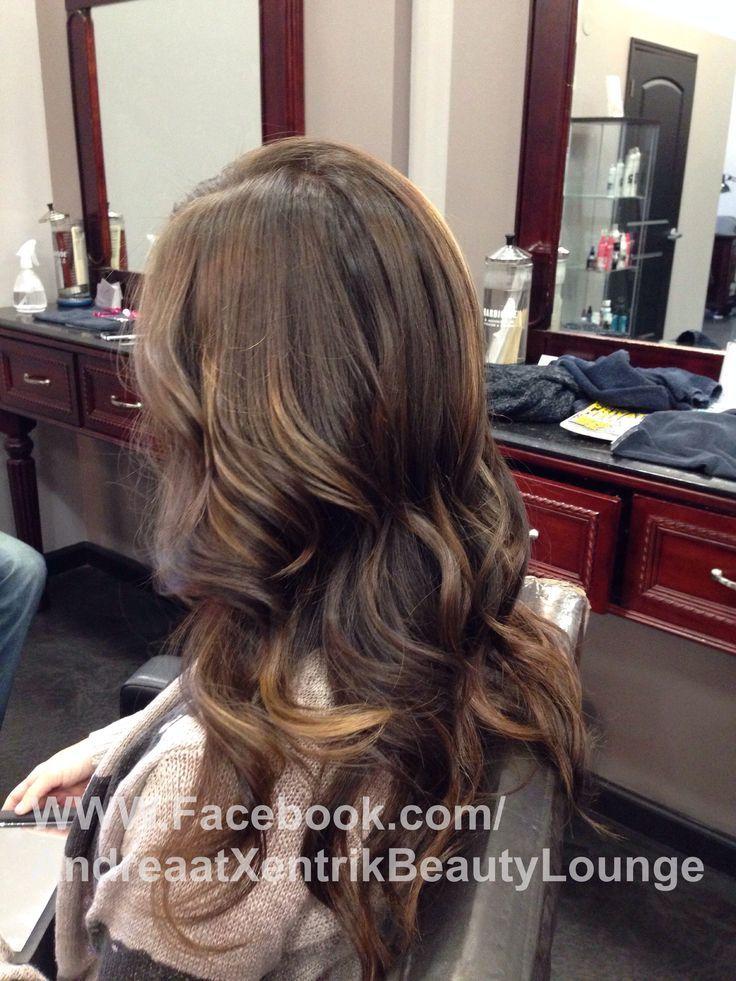 Balayage Hair Color Pinterest Balayage And Hair Coloring