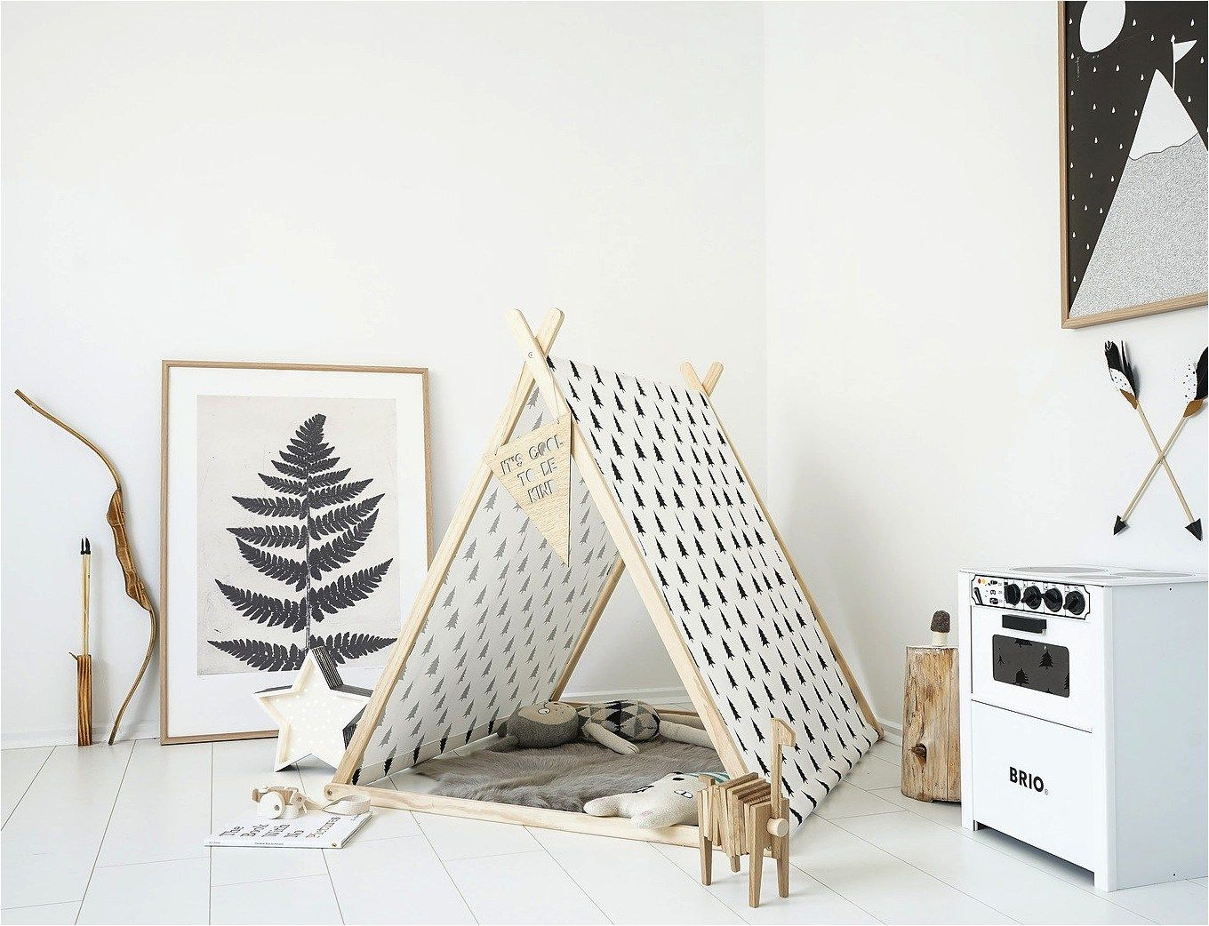 Pin On Kid Space #small #play #area #in #living #room