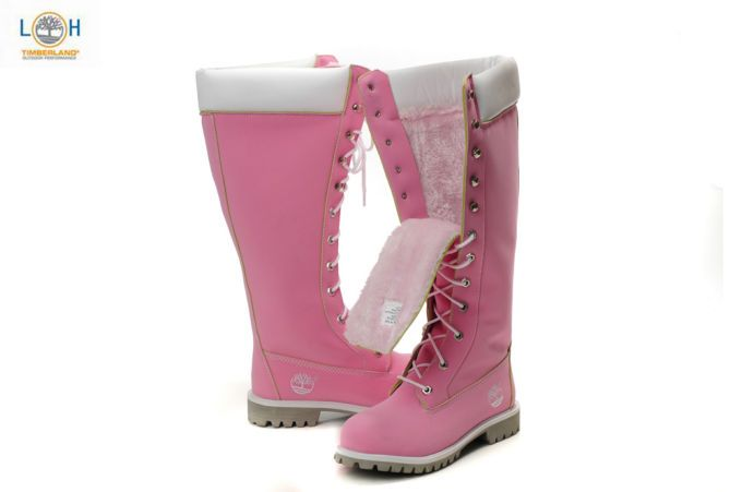 Love takes a boot shape