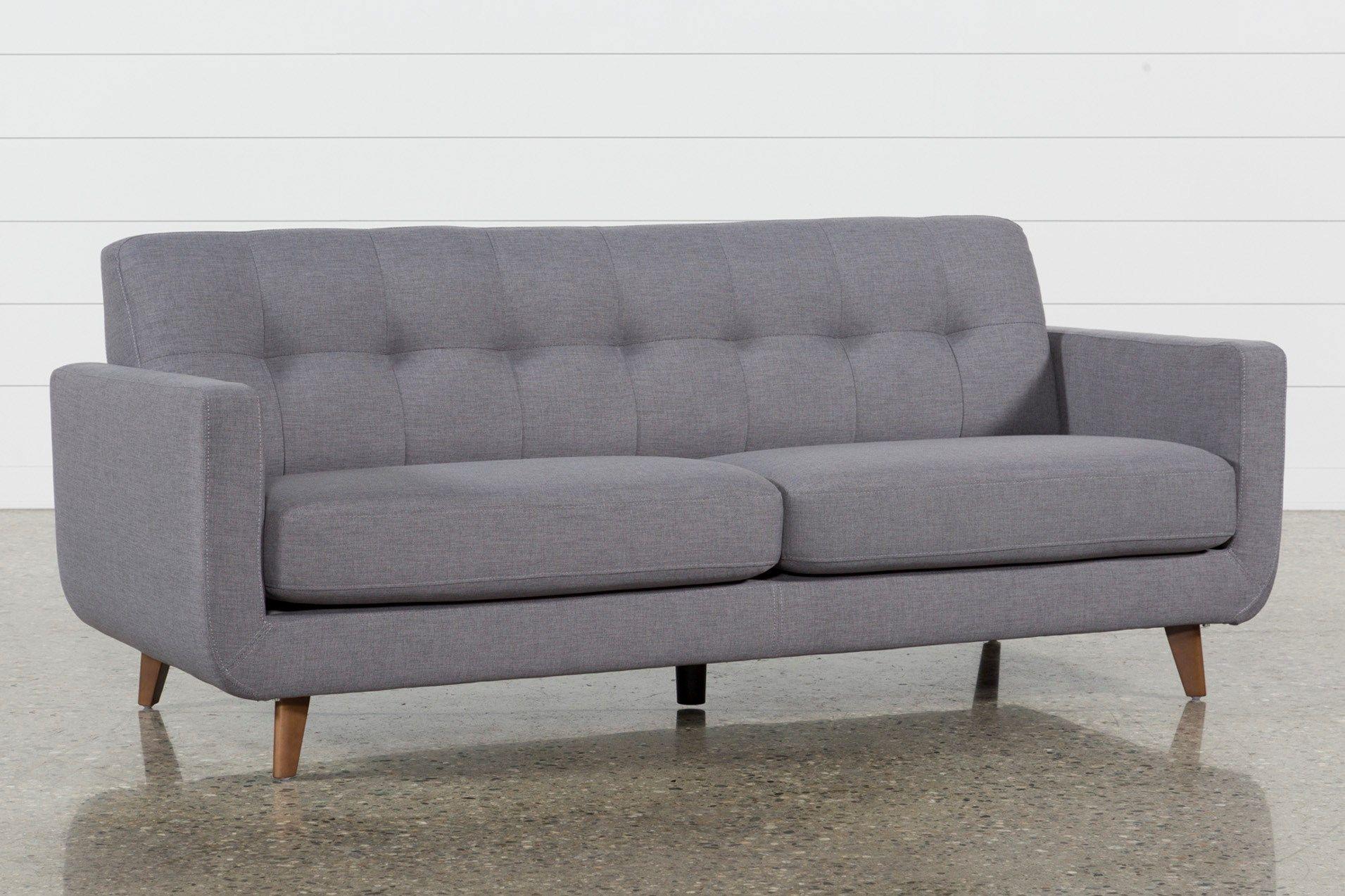 Contemporary Grey Sofa In 2020 Dark Gray Sofa Gray Sofa Living Modern Grey Sofa