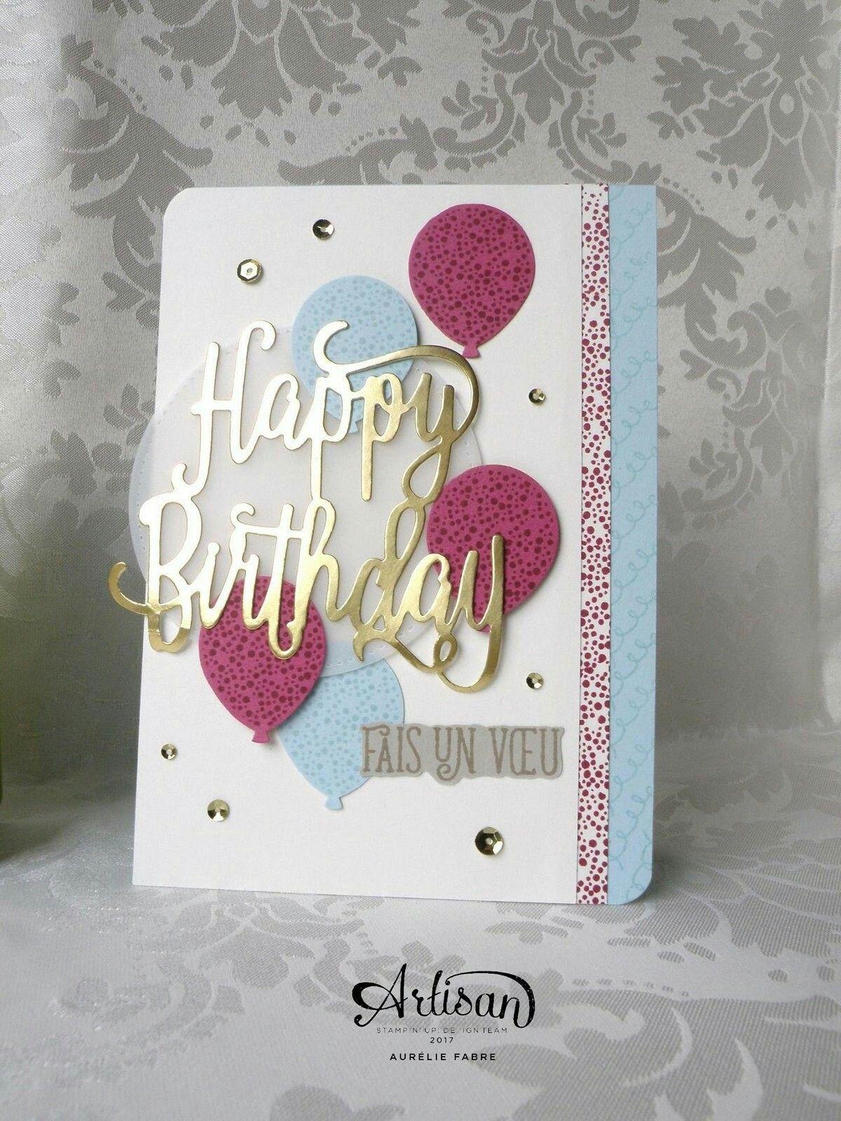 Pin By Chris Plehn On Card 21 Pinterest Cards Happy Birthday