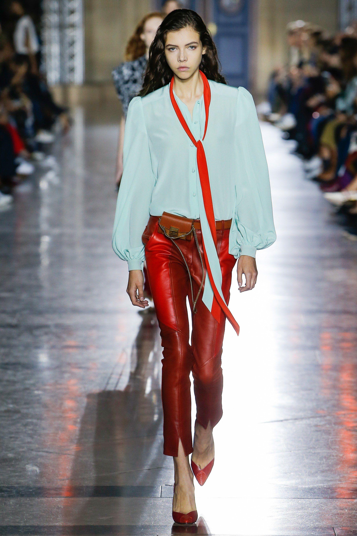 Paris Fashion Week Day 3: Givenchy, Maison Margiela Berluti