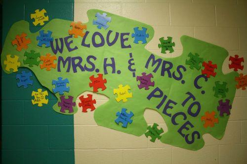 Teacher appreciation door ideas #custodianappreciationgifts