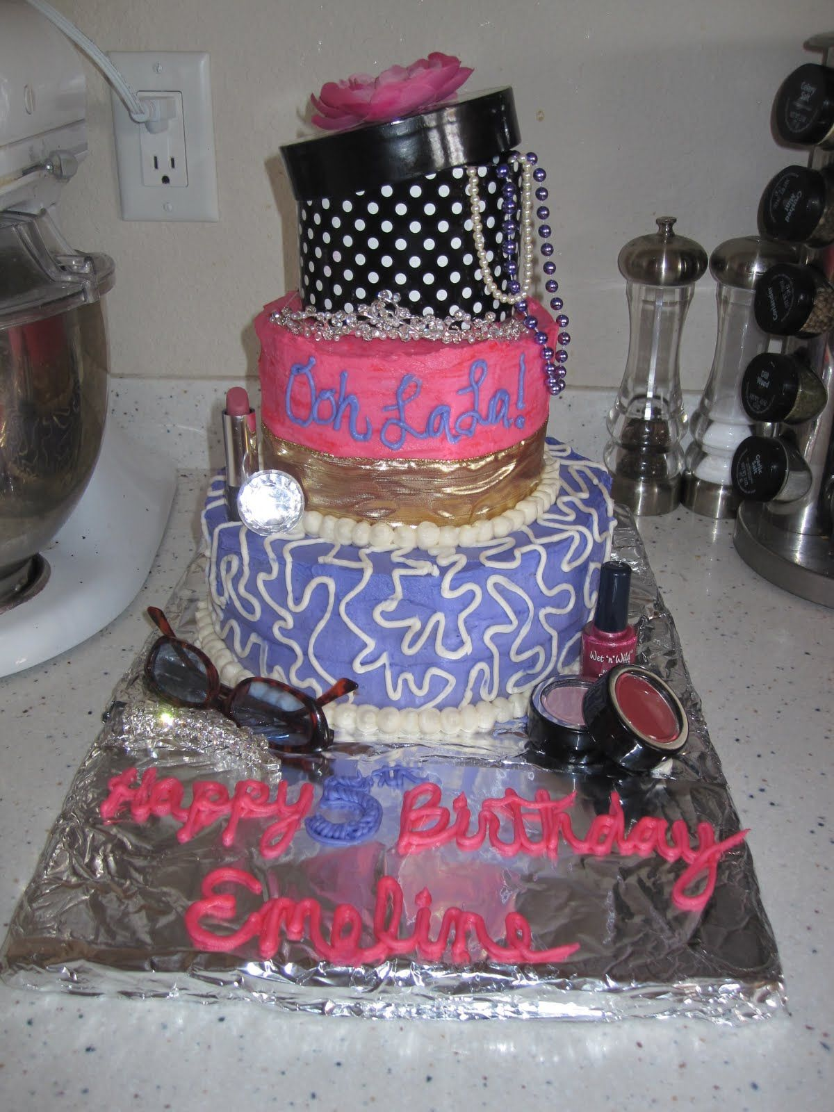 Fancy Birthday Cakes for Women Fancy Birthday Cakes Birthday
