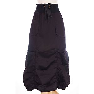 I L.O.V.E this skirt!!! You can even specify the length. Great for us tall girls. $33
