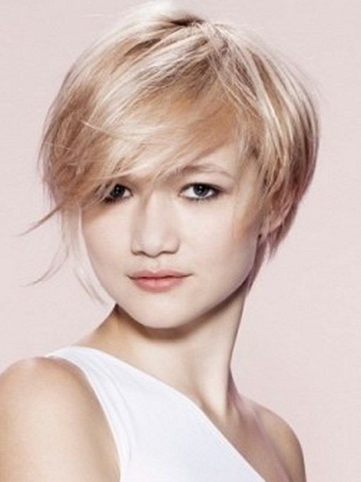 30 Modern Hairstyles That Will Rock This Year | Pinterest ...