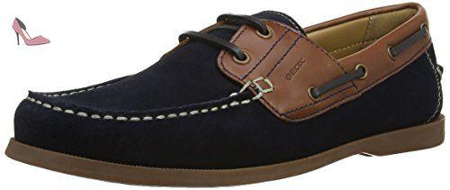 chaussures bateau geox enfant