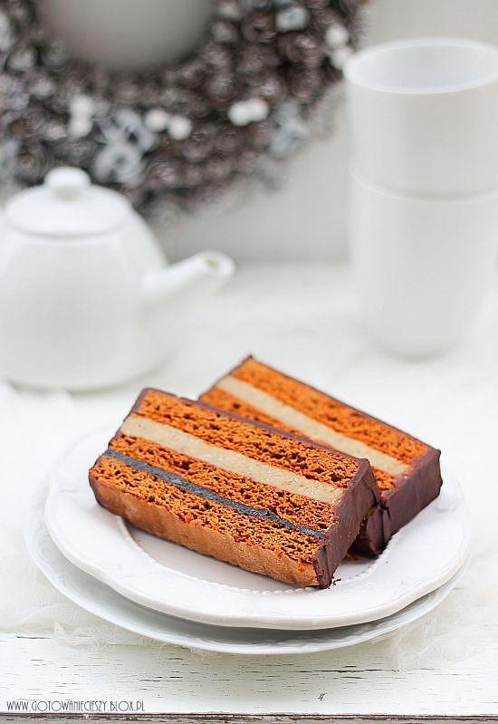 Przepisy Na Wigilie I Swieta Bozego Narodzenia Gotuje Delicious Desserts Sweet Recipes Desserts
